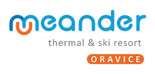 Meander Thermal & Ski Resort logo