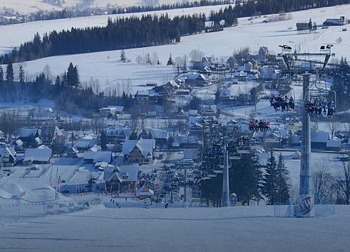 Witów - Ski